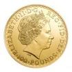 Zlatá mince Británie 1 Oz 2019