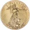 Zlatá mince American Eagle 1/10 Oz 2019