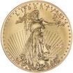 Zlatá mince American Eagle 1/2 Oz 2019