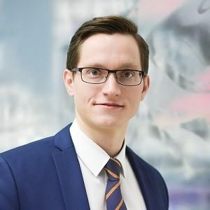 Stepan Krecek hlavni ekonom BHS