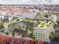 Nejrozsáhlejší projekt s názvem Smíchov City