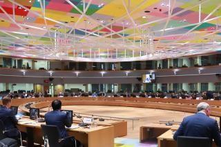 Ministři zahraničních věcí jednali v Bruselu o Rusku, budoucnosti transatlantických vztahů a západním Balkánu