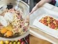 Jednoduchý a výtečný recept s rajčaty