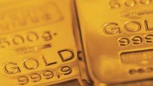 Jak hrát oživení na trhu se zlatem