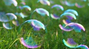 20 největších investičních bublin současnosti v jediném grafu