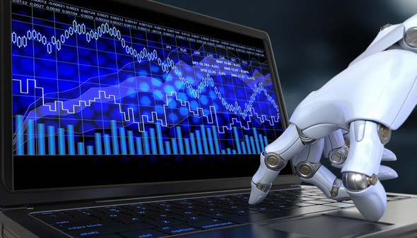 ETF s podporou umělé inteligence