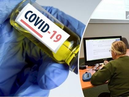Akce Registrace + Očkování se spouští, zítra se mohou registrovat lidé 80+  | Kurzy.cz