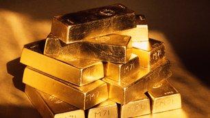 Komplexní pohled na trh se zlatem v jednom grafu