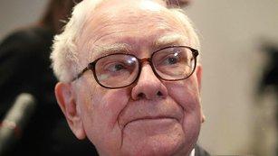 Časovaná bomba stále tiká: Buffett opět varuje před deriváty