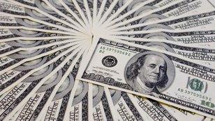 A pak že hotovost není král! Investoři vyhlížejí vyšší sazby v USA