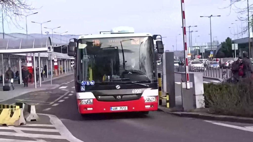 Letistni Autobus 119 Bude Od Dubna Navazovat Na Kazde Metro