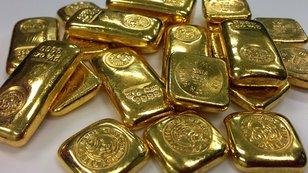 Má zlato význam při skládání portfolia?