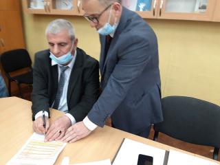 Česká rozvojová pomoc v roce 2021 pomůže nevidomým dětem v Kosovu