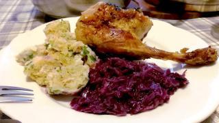 Examen de l'héritage culinaire tcheque