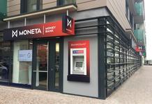 Moneta smí za roky 2019 a 2020 vyplatit dividendu 3 Kč na akcii, povolila ČNB